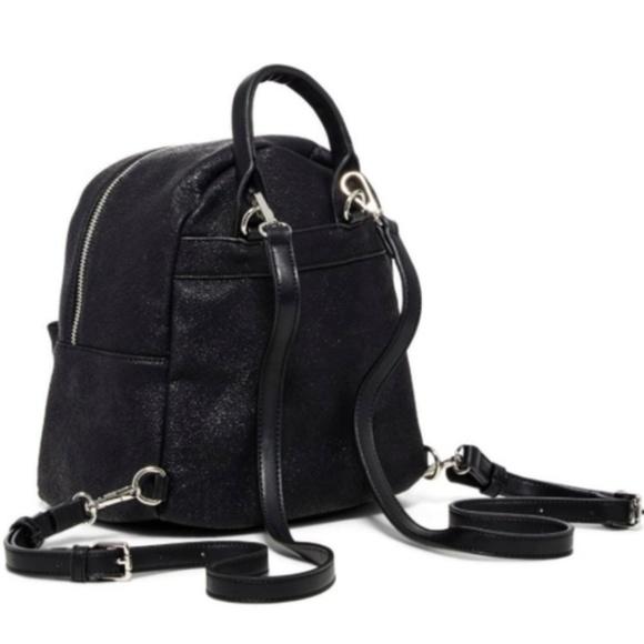 5cdf2759e0 Urban Expressions Luna Vegan Leather Backpack NWT